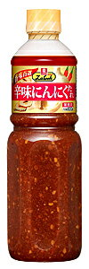 理研 ラクック香味百選 辛味にんにくたれ800g【イージャパンモール】