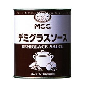 【ポイント最大21倍★7/10 7/25】MCC デミグラスソース  840g【イージャパンモール】