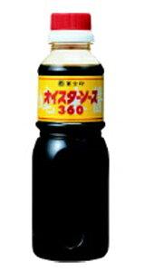 【キャッシュレス5%還元】富士 オイスターソース ペット 360g【イージャパンモール】