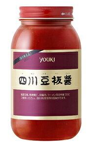 【キャッシュレス5%還元】有紀 四川豆板醤 1kg【イージャパンモール】