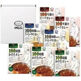 【キャッシュレス5%還元】【送料無料】エム・シーシー食品 カレーギフト CG−30E【代引不可】【ギフト館】