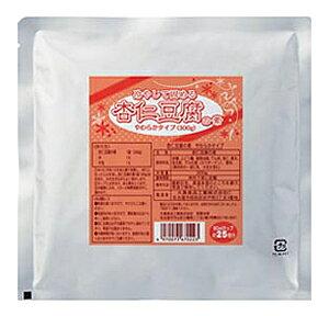 ★まとめ買い★ 大島食品 杏仁豆腐の素 カップナシ 300g ×10個【イージャパンモール】