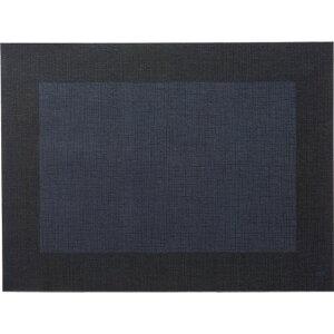 Duni カラーランチョンマット ブラック 1パック(100枚)
