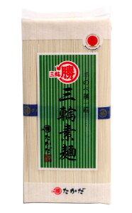 【ポイント最大12倍★10/25】マル勝高田 三輪素麺500g(10束入)【イージャパンモール】