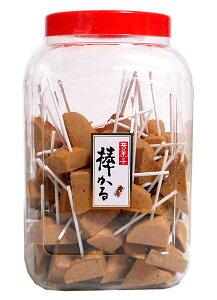 ★まとめ買い★ 平安製菓 棒付かるめ糖100P ×8個【イージャパンモール】