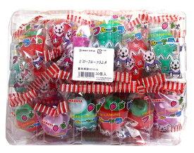 ★まとめ買い★ マルタ食品 ピロフルーツラムネ ×30個【イージャパンモール】
