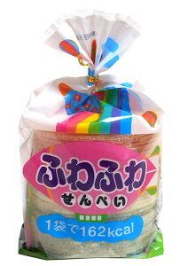 【キャッシュレス5%還元】三河屋 ふわふわせんべい60枚【イージャパンモール】