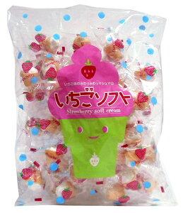 別所製菓 いちごソフト50個【イージャパンモール】