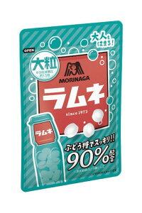 ★まとめ買い★ 森永製菓 大粒ラムネ ×10個【イージャパンモール】