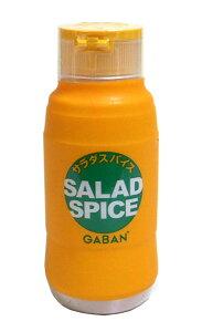 【キャッシュレス5%還元】ギャバン サラダスパイス 100g【イージャパンモール】