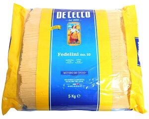 ★まとめ買い★ ディチェコ No10フェデリーニ1.4mm 5Kg ×2個【イージャパンモール】