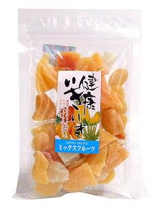 ★まとめ買い★ 今川 健康いきいきミックスフルーツ 220g ×10個【イージャパンモール】