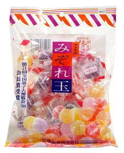 松屋製菓 みぞれ玉200g【イージャパンモール】