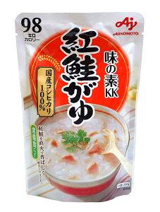 味の素 紅鮭がゆ250g【イージャパンモール】