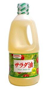 昭和産業 サラダ油1000g【イージャパンモール】