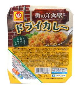 東洋水産 マルちゃん街の洋食屋さんドライカレー160g【イージャパンモール】