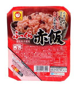 東洋水産 マルちゃんふっくら赤飯160g【イージャパンモール】