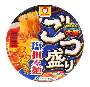 東洋水産 ごつ盛り塩担々麺112g【イージャパンモール】