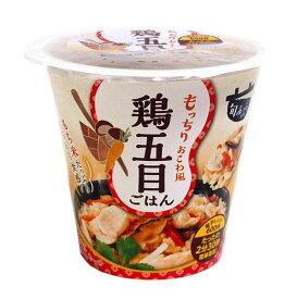幸南食糧 旬deriz鶏五目ごはん160g【イージャパンモール】