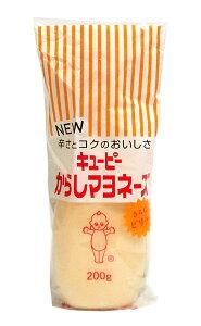 キユーピー からしマヨネーズ200g【イージャパンモール】