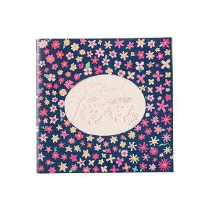 【送料無料】AIUEO GIFT ALBUM ギフトアルバム Light AAG-02【生活雑貨館】