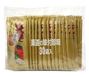 【送料無料】★まとめ買い★ 菓道 焼肉さん太郎30P ×20個【イージャパンモール】