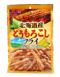 長谷食品 北海道産とうもろこしフライ85g【イージャパンモール】