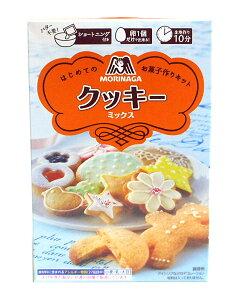 森永 クッキーミックス253g【イージャパンモール】