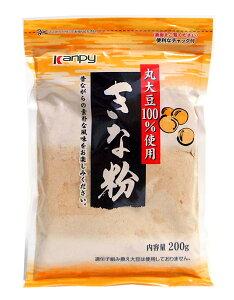 カンピー きな粉200g【イージャパンモール】