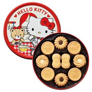 【送料無料】バタークッキー缶(ハローキティ) 337453【ギフト館】