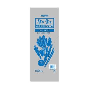 野菜袋 #30 ゴボウ10−100 1束(100枚)【イージャパンモール】