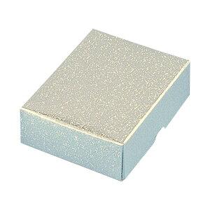 洋品箱 A−2 アクセサリー用 L 銀 6束(300枚)【イージャパンモール】