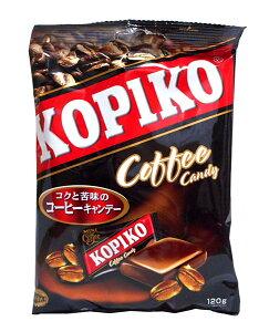 ★まとめ買い★ NSIN コピココーヒーキャンデー120g ×12個【イージャパンモール】