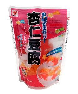 たいまつお星さまゼリー杏仁豆腐300g【イージャパンモール】