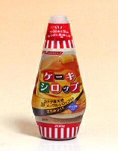 ★まとめ買い★ 日清フーズ ケーキシロップ200g ×6個【イージャパンモール】