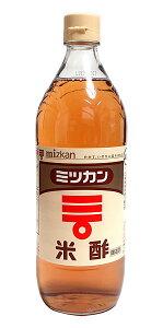 ★まとめ買い★ ミツカン酢 米酢醸造酢 900ml ×12個【イージャパンモール】