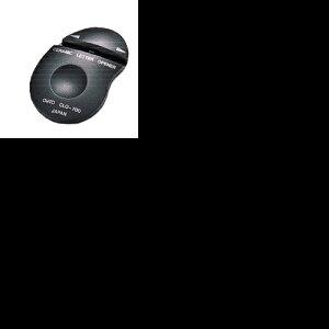 【送料無料】【法人(会社・企業)様限定】OHTO セラミックレターオープナー 両刃タイプ 黒 1台