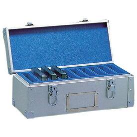 ライオン事務器 カートリッジトランク 3480カートリッジ 10巻収納 カギ付 1個