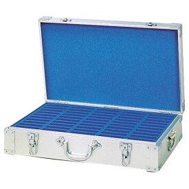 ライオン事務器 カートリッジトランク 3480カートリッジ 50巻収納 カギ付 1個