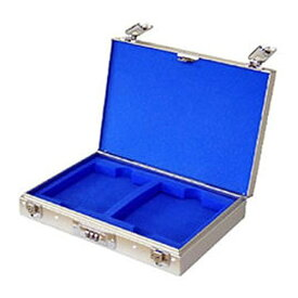 ライオン事務器 カートリッジトランク LTOカートリッジ 2巻収納 ダイヤル錠付 1個