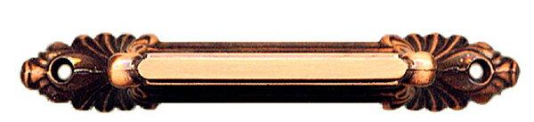 WAKI ワンピース取っ手  BH-701 〈GB〉 100mm【ホームセンター・DIY館】