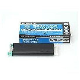フジコピアン 普通紙ファックス用インクリボン NEC用 216mm×30m 1本
