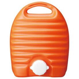 【送料無料】【法人(会社・企業)様限定】タンゲ化学 立つ湯たんぽ 2.6L 袋付 1個