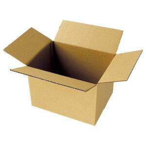 無地ダンボール箱 PC用紙対応(M)サイズ 高さ290mm 業務用パック 1パック(30枚)