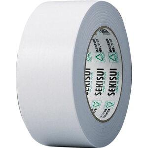 積水化学 カラークラフトテープ#500WC 50mm×50m 白 1巻