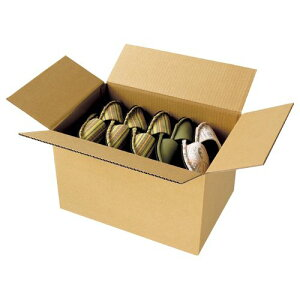 無地ダンボール箱 A3(L)サイズ 高さ295mm 1セット(30枚:10枚×3パック)