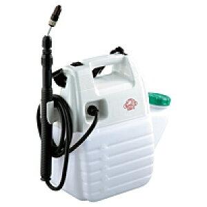 セフティ3 電池式噴霧器 5L【日用大工・園芸用品館】