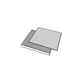 シャープ 空気清浄機 交換用フィルターセット 集じん・脱臭一体型フィルター 1セット