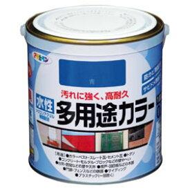 (株)アサヒペン 水性多用途カラー0.7L 白【返品・交換・キャンセル不可】【イージャパンモール】