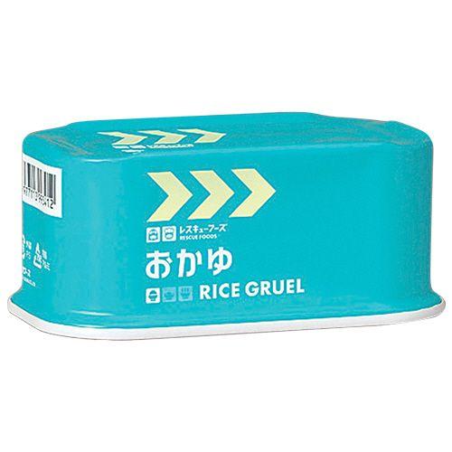 ホリカフーズ レスキューフーズ おかゆ 200g 1セット(24缶)